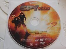 Spy Kids (DVD, 2001)Disc only 57-168