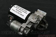 BMW 1er F20 114d 116d 125d 3er F30 318d 320d 328dX Anlasser starter 8515796