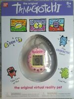Pink Tamagotchi V5 Bandai Comes With Battery New in Package