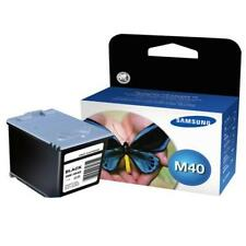 Cartuchos de tinta Samsung para impresora