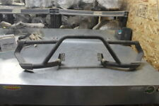 2010 10 CAN AM OUTLANDER 650 XT REAR BUMPER PUSH BAR #5807