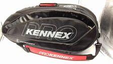 sac de tennis raquettes PROKENNEX Tennisschläger TASCHE TENNIS BAG