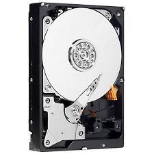 Western Digital SATA II Hard Drives (HDD, SSD & NAS)
