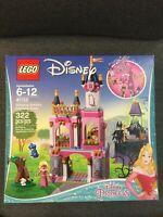 LEGO DISNEY 41152 Set Sleeping Beauty's FairyTale Castle Aurora - brand new