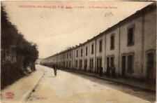 CPA Brousseval Le Boulevard des Italiens (616567)