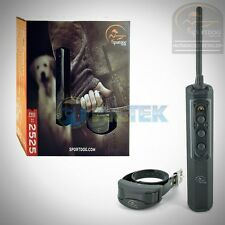 SportDog SD-2525 ProHunter long Range Rechargeable Transmitter Hunting Trainer