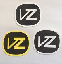 Vonzipper Stickers