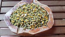 Wild Greek Chamomile - Camomile Dried Flowers 90g (3.2 oz) - New Harvest 2017