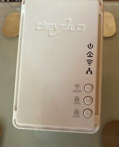 devolo dlan 200 av wireless