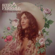Sierra Ferrell - Long Time Coming [New Vinyl LP] Softpak