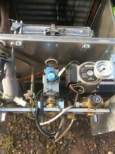 WORCESTER 28SI II Combi Boiler Spare Parts
