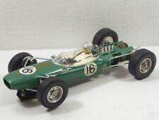 Strombecker Brabham F1 - 1:24 1/24 vintage Slotcar GUT! (F7377)
