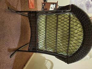BCP rocking chair brand new I assemble it but still have box.