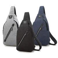 Brusttasche Brustbeutel Schultertasche Umhängetasche Crossbag Rucksack Tasche