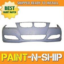 NEW Fits: 2009 2010 2011 2012 BMW 335i 328i Front Bumper Painted BM1000211