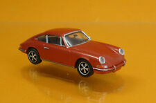 Brekina 16229 Porsche 911 Coupé Modèle 1969 pinkmetallic Scale 1 87 Nouveau neuf dans sa boîte