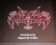 Enslaved: Mardraum, Beyond The Within - Limited Edition LP Vinyl Record 2017 NEW