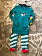 Kids Joe Boxer Size 14 Christmas Pajama Set Nwt