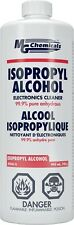 Isopropyl Alcohol Liquid Cleaner MG Chemicals 99.9% Pure Anhydrous 945ml New