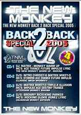 THE NEW MONKEY B2B SPECIAL 2005