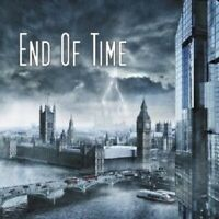 OLIVER DÖRING - END OF TIME (FOLGE 1) 2 CD NEW