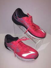 Brooks Pure Cadence 5 Running Sneakers Pink WOMENS Sz 10 Shoes C5