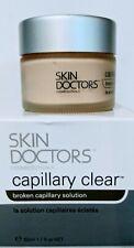 Skin Doctors Capillary Clear 50ml Anti redness Broken capillaries Skindoctors
