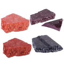 4 Colors 40g Candle Wax Dye Chips Blocks for DIY Soap Candle Coloring Making