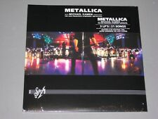 METALLICA  S&M 3LP gatefold New Sealed Vinyl 3 LP   S & M  S and M Michael Kamen