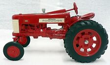 DIE-CAST 1/16 SCALE McCORMICK FARMALL 350 TOY TRACTOR