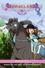 Horseland #3: Trail Ride Terror [Aug 21, 2007] Auerbach, Annie