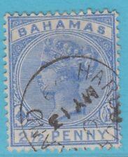 BAHAMAS 28 NO FAULTS EXTRA FINE HARBOUR ISLAND