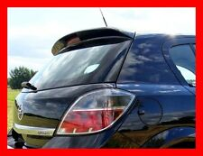 VAUXHALL OPEL ASTRA H (5D) MK5 REAR ROOF SPOILER