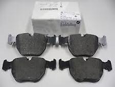 Front Brake Pad Set Genuine BMW 5 Series E39 7 Series E38 E53 X5 34116761252