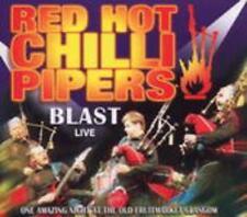 Blast Live von Red Hot Chill Peppers (2009)