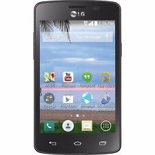 Straight Talk LG Lucky Android Prepaid Smartphone - FREE SHIPPING™
