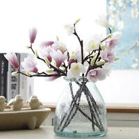 3d Silk Artificial Flower High Quality Fake Flower for Wedding Home Decoration z