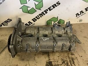 VW Polo 6R 1.2 Cylinder Head Rocker Cover With Camshafts 03E103451A CGPB CGPA