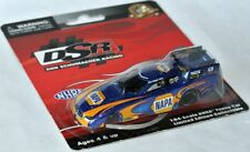 NHRA DODGE FUNNY CAR 2012 * NAPA AUTO PARTS * Ron Capps - 1:64