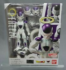 SH S.H. Figuarts Dragon Ball Z Frieza Freezer Final Last Form Bandai New Japan**