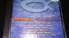 Musica cristiana   - CD