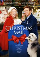 Christmas Mail [New DVD]