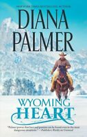Wyoming Heart by Diana Palmer 9781335041456   Brand New   Free UK Shipping