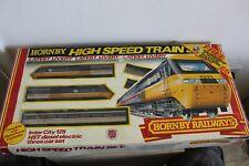 lima intercity high speed train set with box oo/ho