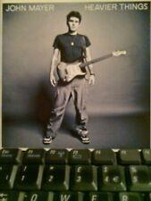 JOHN MAYER/CD/2003/HEAVIER THINGS...