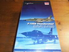 "HOBBY MASTER HA2501 REPUBLIC F-105 THUNDERCHIEF ""HANOI SPECIAL"" USAF LT. WALDROP"