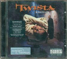 Twista - Kamikaze Cd Ottimo