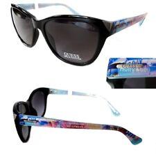 6bcfa097275 NWT GUESS GU7398 Womens Sunglasses Black Purple  75