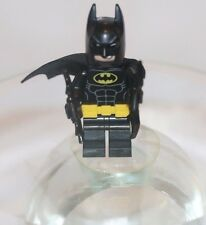 (NEW) BATMAN LEGO MOVIE ACTION  TOY FIGURE WITH 2 BATARING BOOMERANG