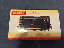 """BRAND NEW BOXED HORNBY FGW 0-6-0 DIESEL ELECTRIC CLASS 08 LOCOMOTIVE-""""08822"""""""